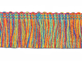 franjeband multicolor 30mm