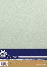Aurelie Sparkling Cardstock Pearl