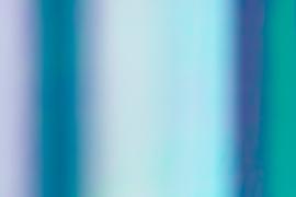cricut holografisch vinyl | blauw