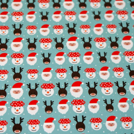 siser Easy patterns | santa claus