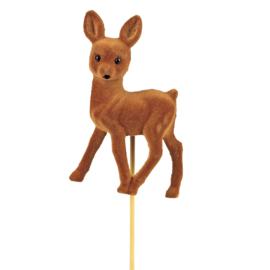 bijsteker hert / bambi