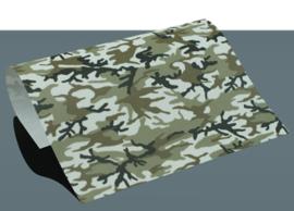 flex camouflage bruin