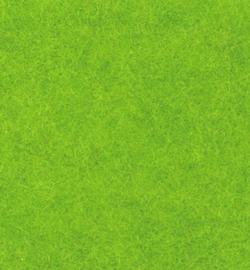 vilt neon groen 1mm