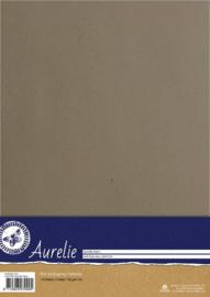 Aurelie Kraft Paper Grey