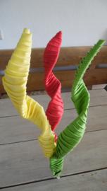 foam takken | rood/geel/groen