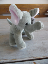 knuffel MBW olifant