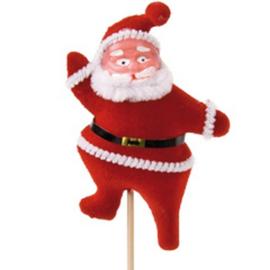 bijsteker kerstman M