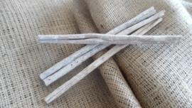 kaneelstok white wash lang