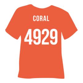 poli flex turbo coral A4