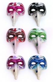 mini snavel masker