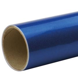 Ultra glitter vinyl | blue