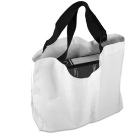sublimatie strandtas / shoppingbag