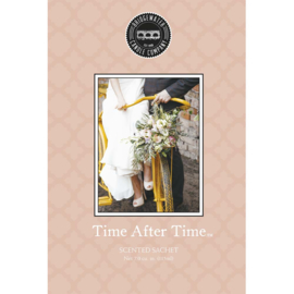 bridgewater geurzakje | time after time
