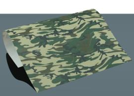 flex camouflage