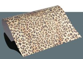 flex luipaard S   30 x 21 cm
