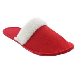 pantoffel kerstman / sinterklaas