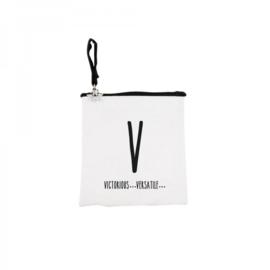 Fabric wallet V