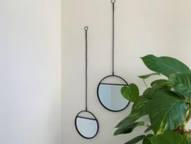 House vitamin hangende spiegels set/2