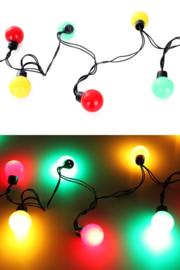 verlichtingssnoer 20 lamps 4 cm