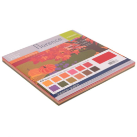 florence cardstock smooth | autumn