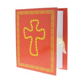 geschenkdoos boek van sinterklaas