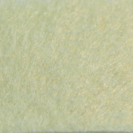 vilt crême 2mm 30,5 x 30,5 cm