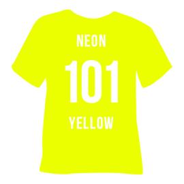 flock poli-tape tubitherm | neon geel