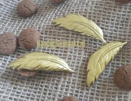 polystone veer | goud