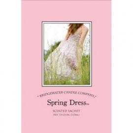 geurzakje | spring dress
