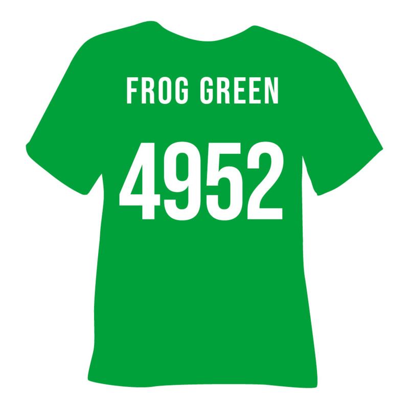 poli-flex turbo frog green 50 x 30,5 cm