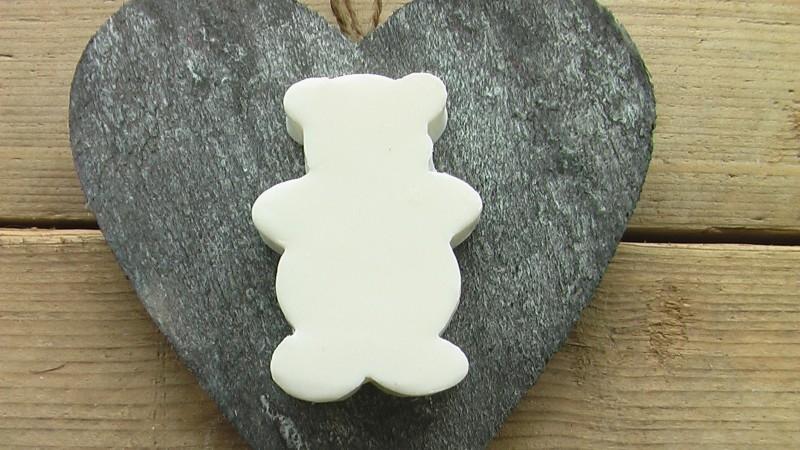 zeepkraal beer wit