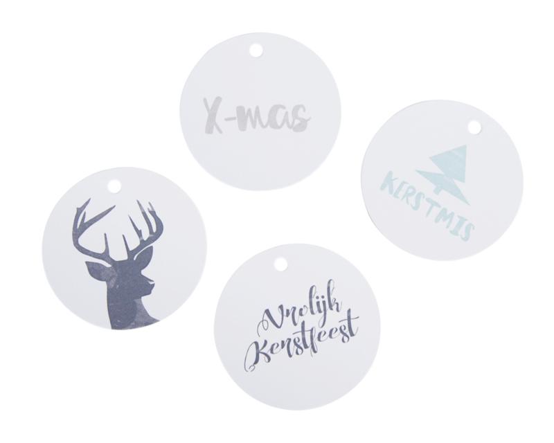 labels |assorti christmas