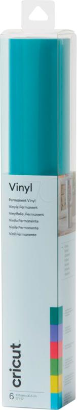 Cricut Permanent Vinyl Summer
