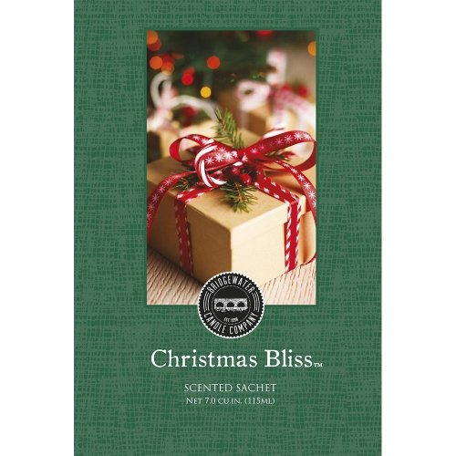 geurzakje christmas bliss | bridgewater