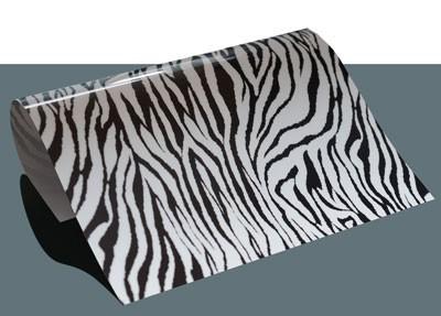design flex zebra zwart/wit