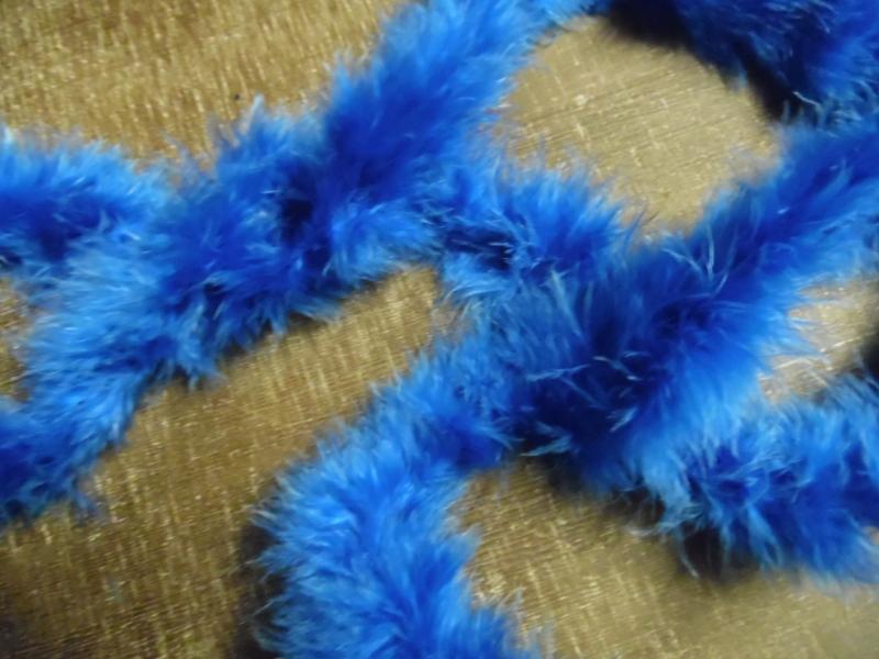 marabou kobalt blauw