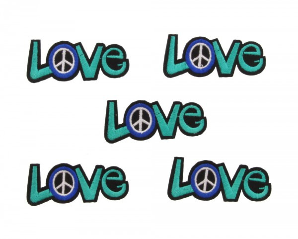 patch/applicatie LOVE