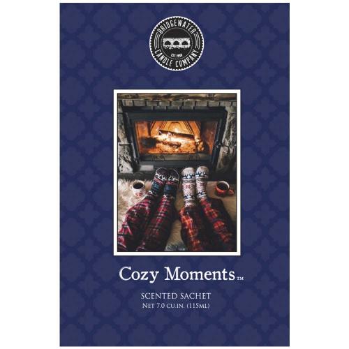 geurzakje cozy moments | bridgewater