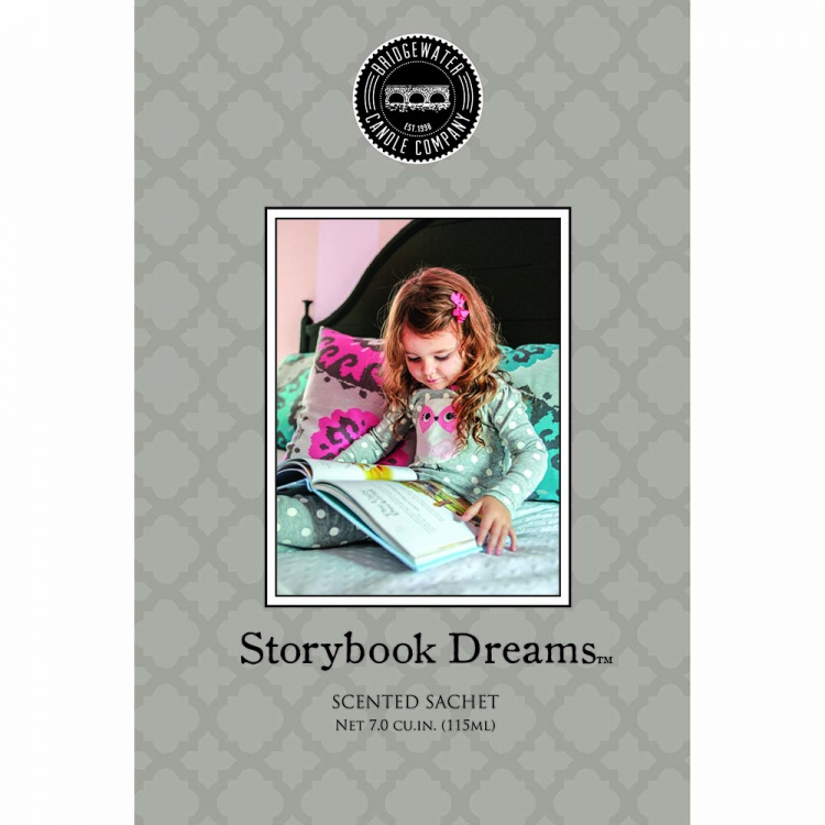 geurzakje storybook dreams