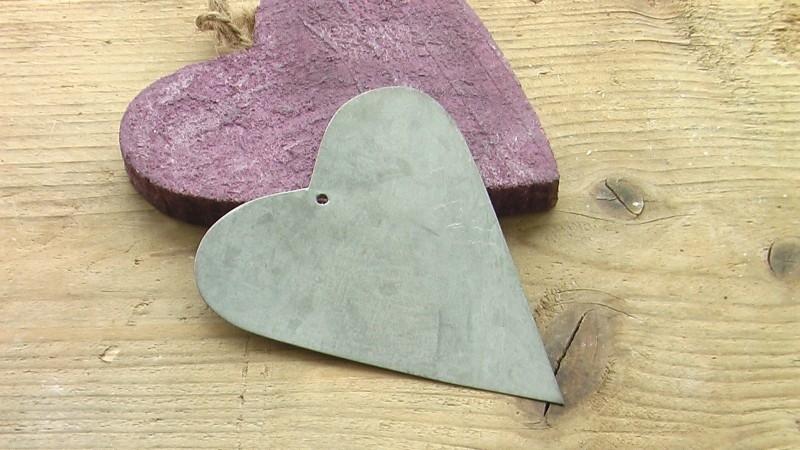 hanger zink hart