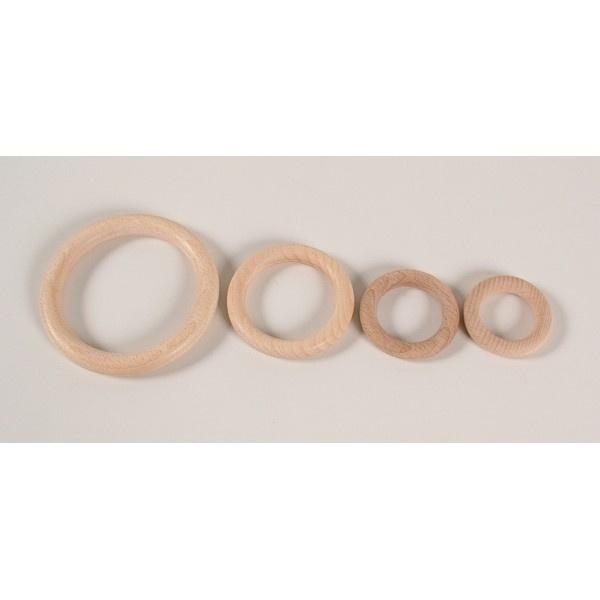 houten ring 56 mm