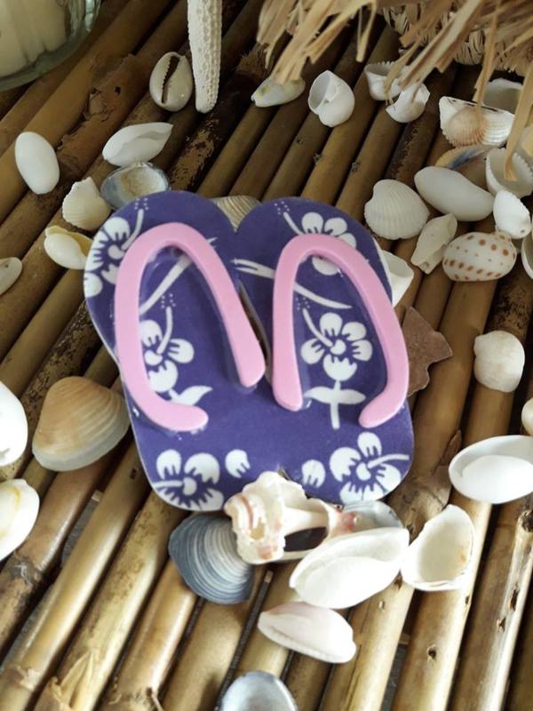 mini slipper
