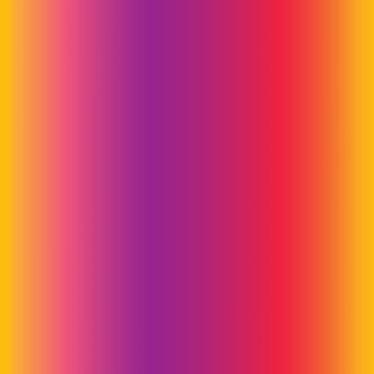 siser EasyPatterns | sunset gradient