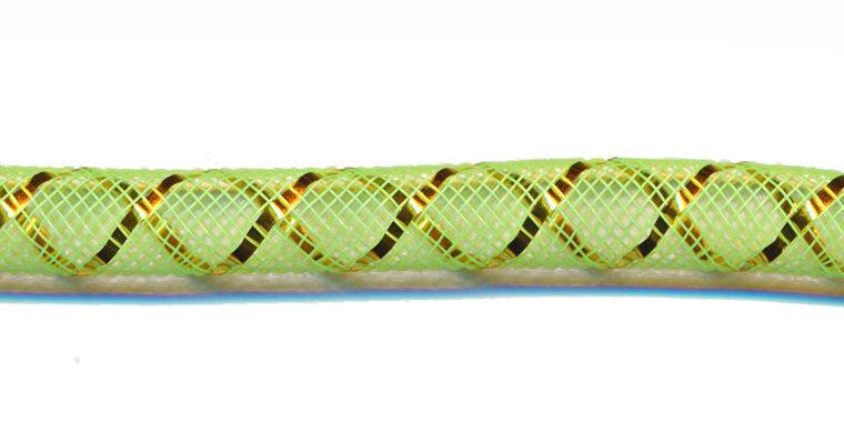 decoslang 8mm groen/gpud