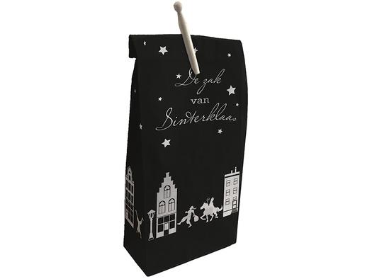 paperbag | zak van sinterklaas