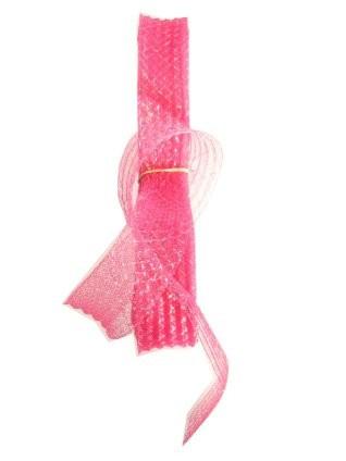 decomesh tule hot pink