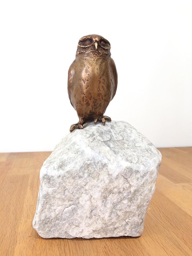 Beeld cadeau voor wijsheid en leiderschap