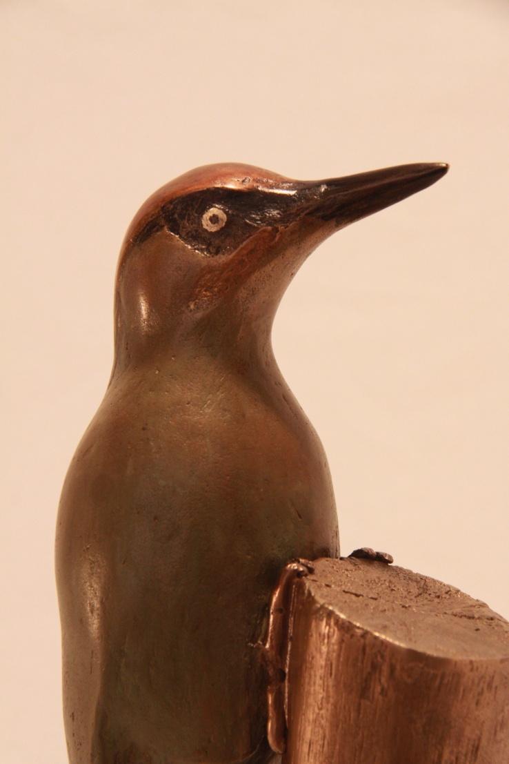 expositie bronzen beelden