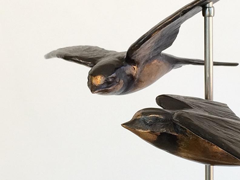 bronzen beelden online kopen