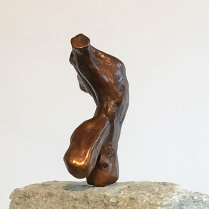 Sculpture tors - men art